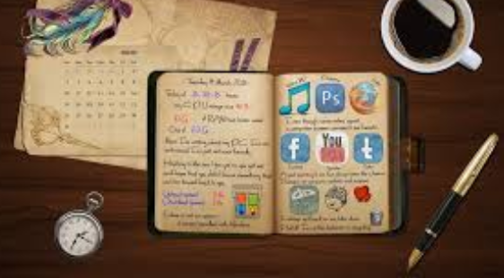 Best Diary App For Android