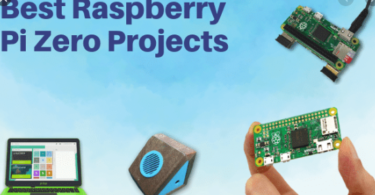 Best Raspberry Pi Zero W Projects