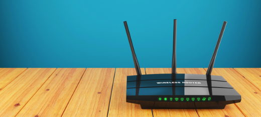 Low Power wifi Router
