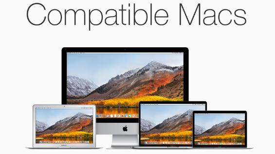 Mac Mojave Compatibility