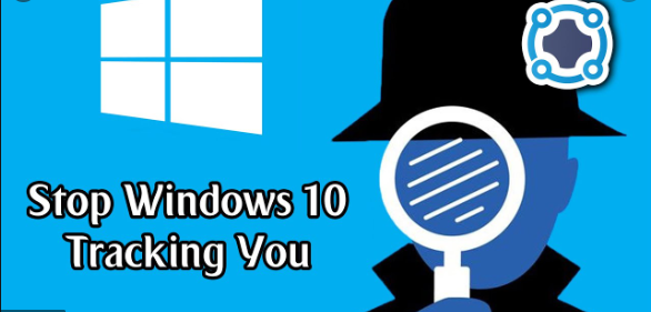 Turn off Windows 10 Tracking