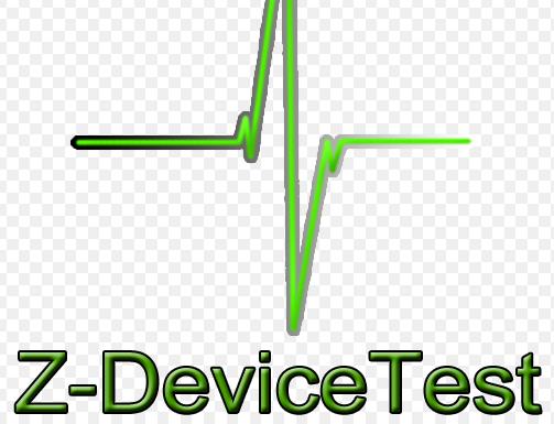Z-Device Test