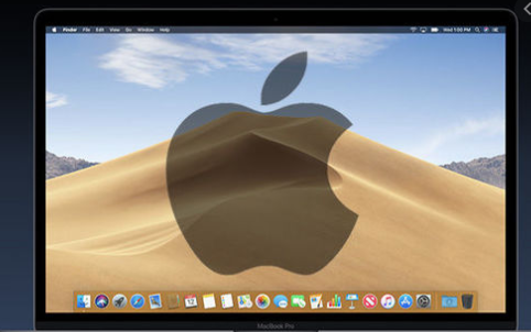 macOS Mojave Features