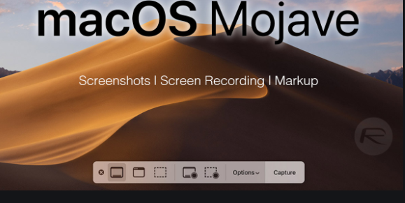 macOS Movaje Screenshots