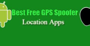 Best Fake GPS Joystick for Android and iOS