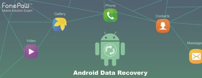 How to Use FonePaw Android Data Recovery to Recover Deleted Texts