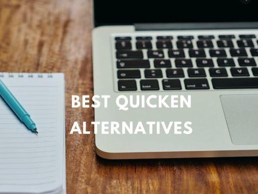 4 Best Quicken Alternatives