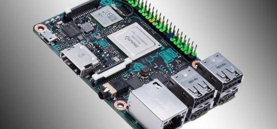 5 Raspberry Pi alternatives