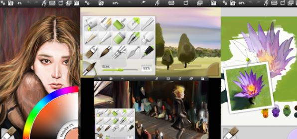 ArtRage – Photoshop AlternativesArtRage – Photoshop Alternatives