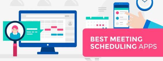 Best Meeting Scheduler Apps