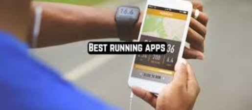 Best Running Apps for Weight Loss