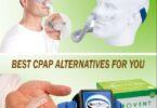 CPAP alternatives