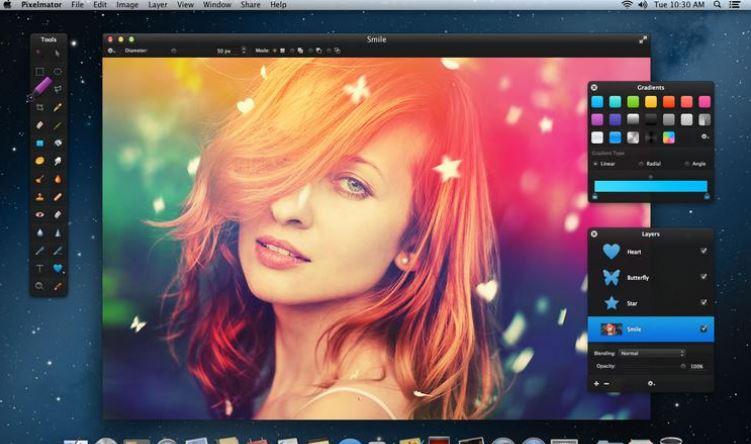 Free Photoshop Alternatives
