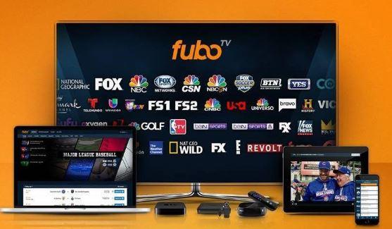 Fubo TV - Cable TV Alternatives