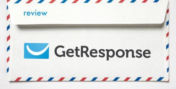 GetResponse - Mailchimp Alternatives