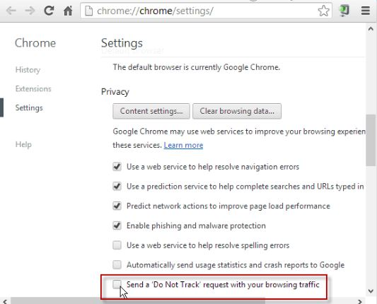 Increase Download Speed in Chrome by Tweaking Advanced Settings