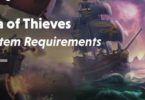 Minimum System Requirements for Sea of Thieves