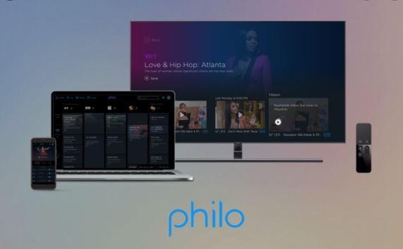 Philo - Cable TV Alternatives