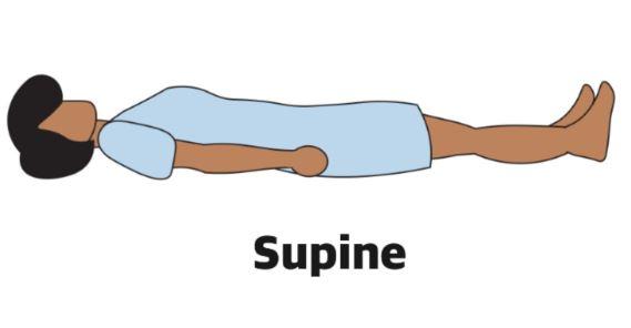 Positional Obstructive Sleep Apnea - CPAP alternatives