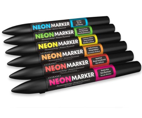 Promarkers / Letraset Markers - Top 10 Best Copic Alternatives