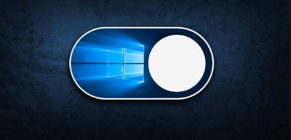 Windows 10 Dark Mode Guide