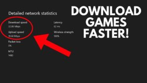 How to Increase Download Speed On Xbox One