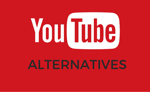 Top 8 Alternatives of YouTube