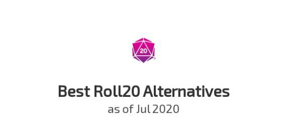 5 Best Roll20 Alternatives