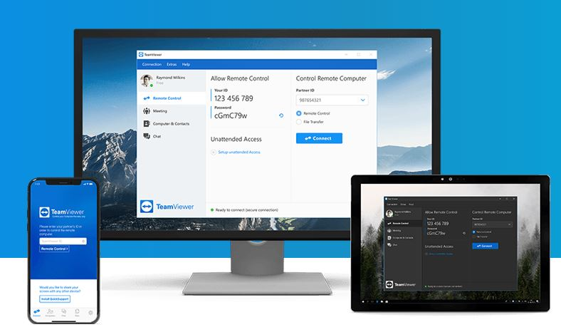 5 Best TeamViewer alternatives