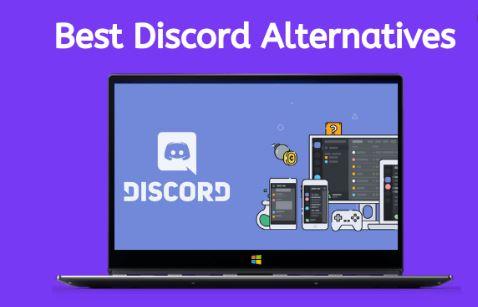 7 Best Discord Alternatives