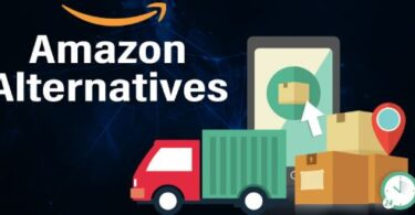 Alternatives to Amazon