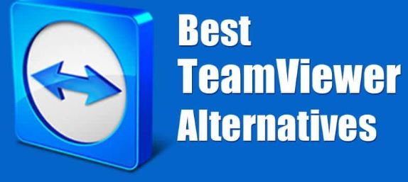 Alternatives to TeamViewer