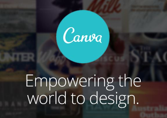 Canva – PowerPoint Alternatives