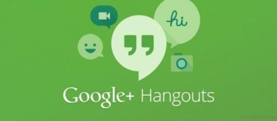 Google Hangouts – Best Skype Alternatives