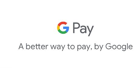 Google Pay – Alternatives to PayPal
