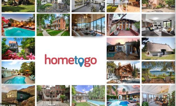 HomeToGo – Best Airbnb Alternatives