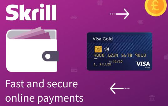 Skrill – Alternatives to PayPal