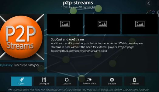 SportP2P – Best stream2watch alternatives