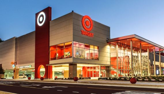 Target – Alternatives to Amazon