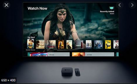 Apple TV 4K (5th Gen.)