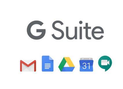 Google/G Suite