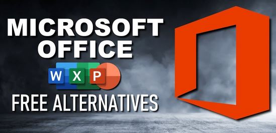 Top 10 Best Alternatives to Microsoft Office