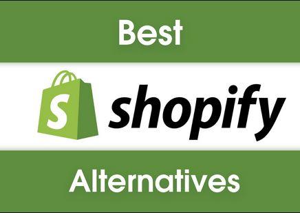 Top 10 Best Shopify Alternatives