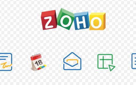 Zoho Workplace