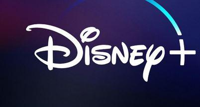 10. Disney Plus