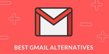 Alternatives to Gmail