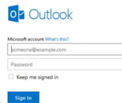 1. Outlook.com