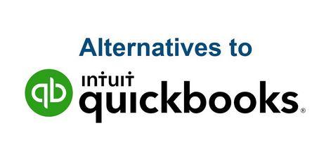 Alternatives to Quickbook