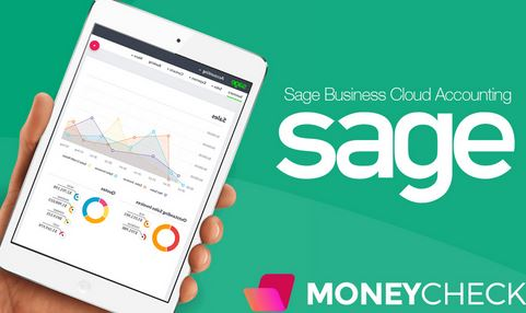 2. Sage Business Cloud Accounting