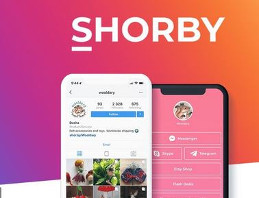 4. Shorby